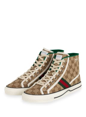 GUCCI Hightop-Sneaker TENNIS 1977