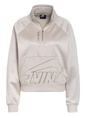 Nike Sweatshirt ICON CLASH FLEECE