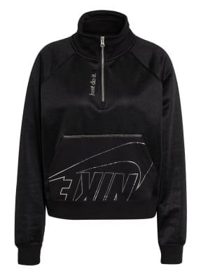 Nike Sweatshirt ICON CLASH FLEECE
