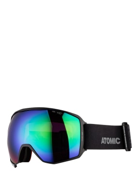 ATOMIC Skibrille COUNT 360 HD