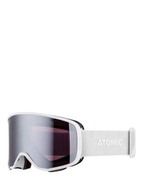 ATOMIC Skibrille REVENT OTG HD