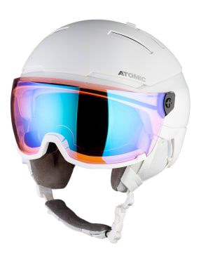 ATOMIC Skihelm SAVOR GT VISOR PHOTO