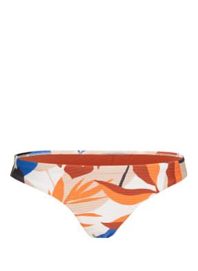 SEAFOLLY Bikini-Hose IN THE JUNGLE