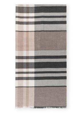 ETON Cashmere-Schal mit Seide