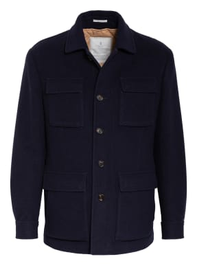 BRUNELLO CUCINELLI 2-in-1-Fieldjacket