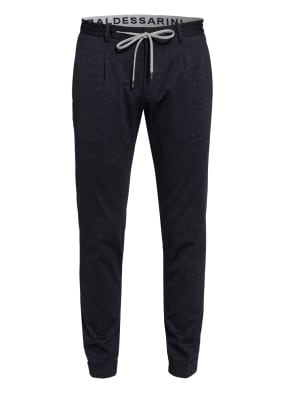 BALDESSARINI Kombi-Hose CROSS im Jogging-Stil Extra Slim Fit
