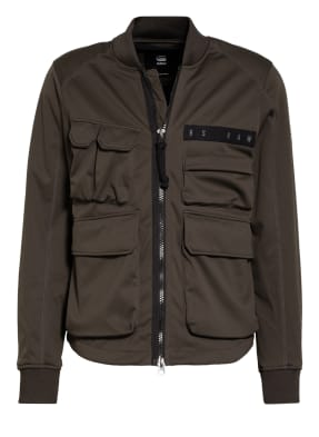 G-Star RAW Softshell-Jacke