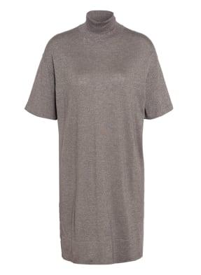 BRUNELLO CUCINELLI Kleid mit Cashmere und Glitzergarn