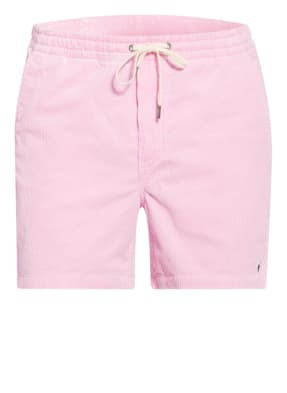 POLO RALPH LAUREN Cord-Shorts Classic Fit