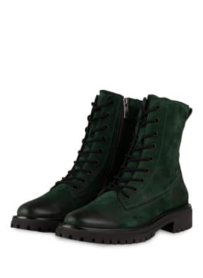 paul green Schnürboots