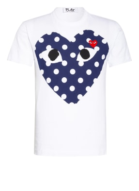 COMME des GARÇONS PLAY T-Shirt PLAY