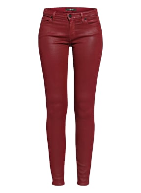 7 for all mankind Jeans THE SKINNY COATED