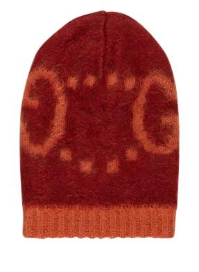 GUCCI Mütze mit Mohair