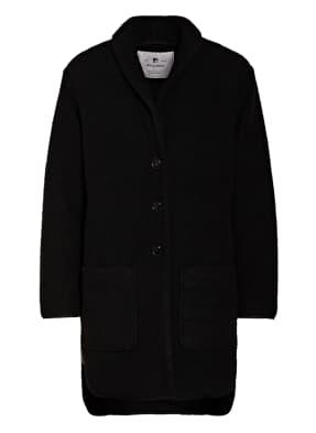 WOOLRICH Mantel GENTRY mit Wolle