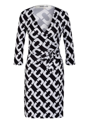 DIANE VON FURSTENBERG Wickelkleid NEW JULIAN TWO aus Seide