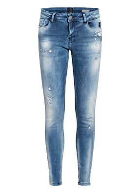ER ELIAS RUMELIS Destroyed Jeans CURTNEY Super Skinny Fit