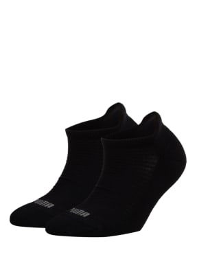 PUMA 2er-Pack Sneakersocken