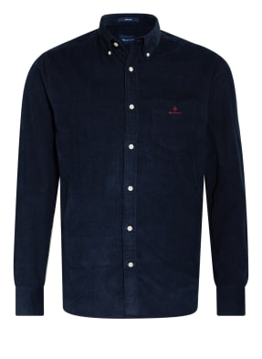 GANT Cordhemd Regular Fit