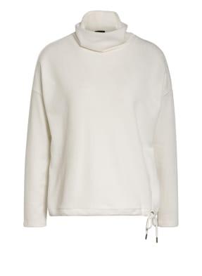 MORE & MORE Sweatshirt mit Rollkragen