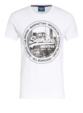 Superdry T-Shirt NYC