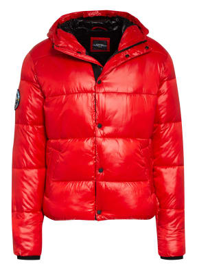 Superdry Steppjacke