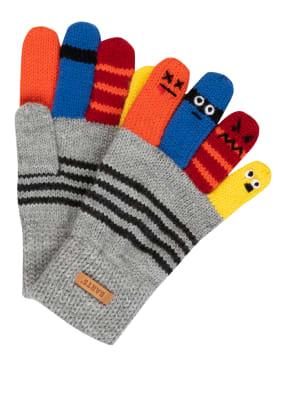 Barts Handschuhe