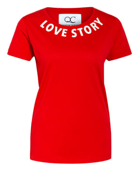 QUANTUM COURAGE T-Shirt LOVE STORY