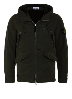 STONE ISLAND Parka DAVID LIGHT-TC
