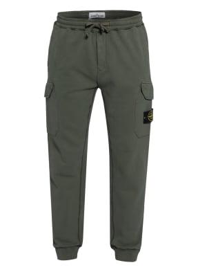 STONE ISLAND Sweatpants