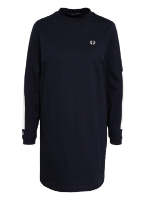 FRED PERRY Jerseykleid