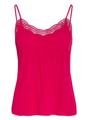CLAUDIE PIERLOT Top BLAZA