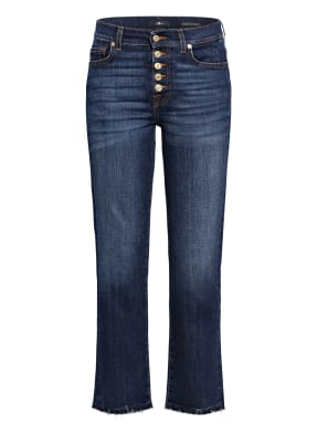 7 for all mankind 7/8-Jeans THE STRAIGHT