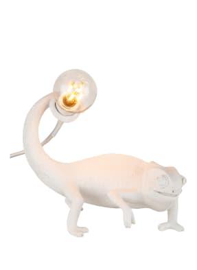 SELETTI Tischleute CHAMELEON LAMP STILL