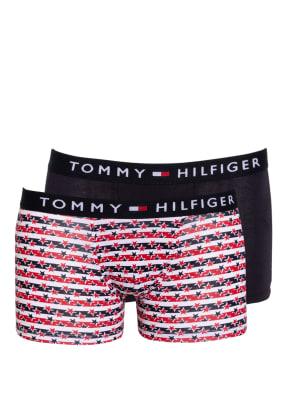 TOMMY HILFIGER 2er-Pack Boxershorts