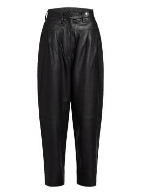 REMAIN BIRGER CHRISTENSEN Lederhose MARIONETTE