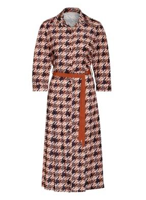 RINASCIMENTO Hemdblusenkleid mit 3/4-Arm