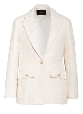 maje Tweed-Blazer CANDRA