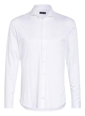 van Laack Jerseyhemd PER Extra Slim Fit