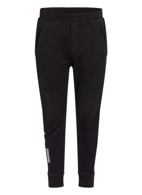 DSQUARED2 Sweatpants Extra Slim Fit