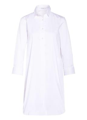 Soluzione Kleid mit 3/4-Arm