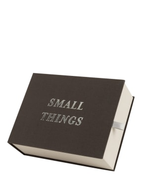 PRINTWORKS Aufbewahrungsbox SMALL THINGS
