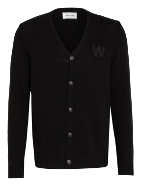 WOOD WOOD Strickjacke KALLE