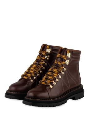 sandro Plateau-Boots