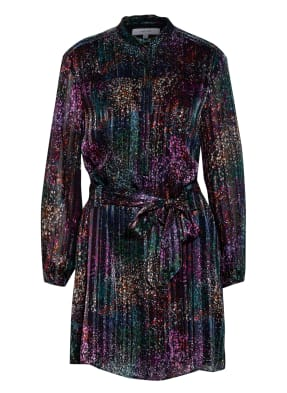 REISS Kleid ISLA Glitzergarn