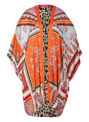 yippie hippie Kimono mit 3/4-Arm