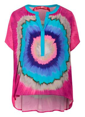yippie hippie Blusenshirt