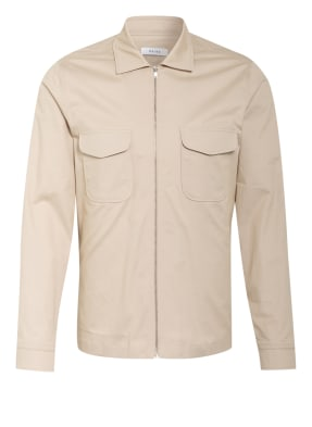 REISS Overshirt COXLEY