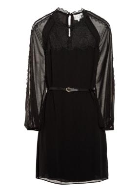 damsel in a dress Kleid SANIA mit Spitzenbesatz