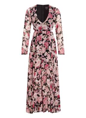 BARDOT Kleid GARDEN FLORAL