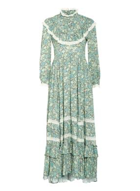 GUCCI Kleid mit Volants